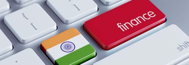 The Evolving Digital Financial Landscape in India