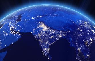 Exploring NightLight Data for Forecasting GDP
