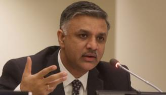 Prof Sachin Chaturvdi