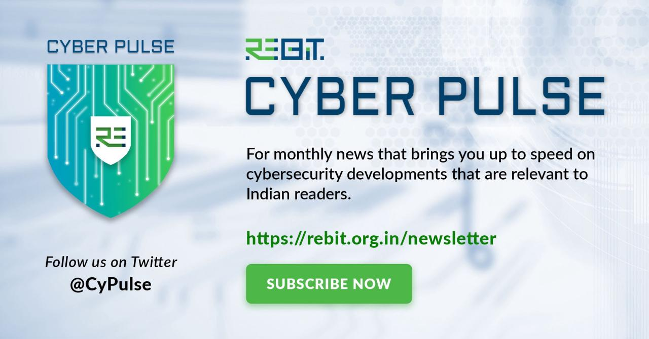The Pulse of Cyber Pulse